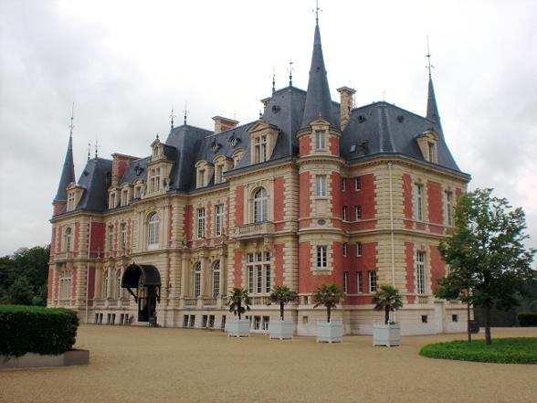 Les-fontaines