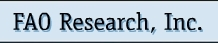 Fao Research, Inc