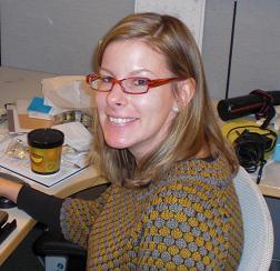 Dana Stiffler