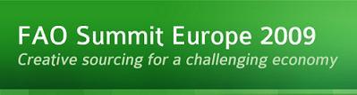 FAO-Summit