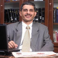 Ashutosh Vaidya