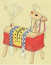 Wooden horses_1