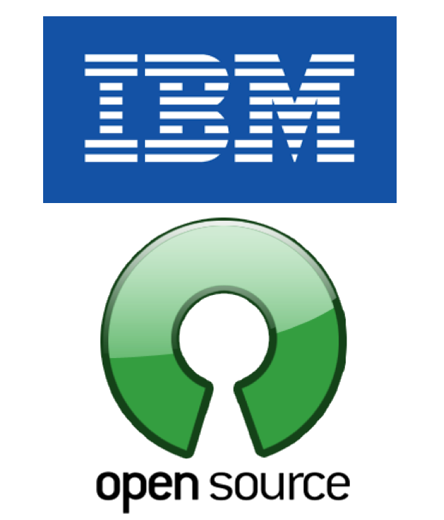 IBM / RedHat: A grand play at out-sharing Microsoft's open