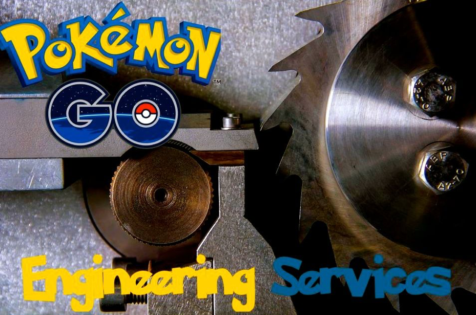 The next Steve Jobs iPhone moment? Pokemon Pokes at the Future of Augmented Reality in Engineering