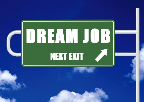 More than just a job