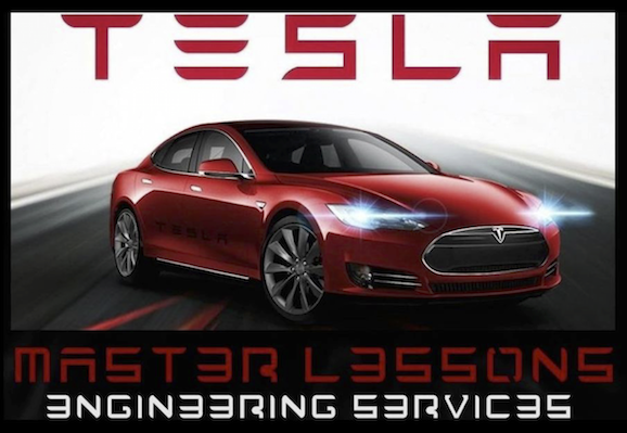 Lessons engineering service providers should take from Tesla's Master Plan