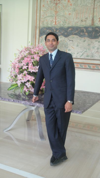 Interview: Meet Sunjeet Ahluwalia, the sales elephant from India!