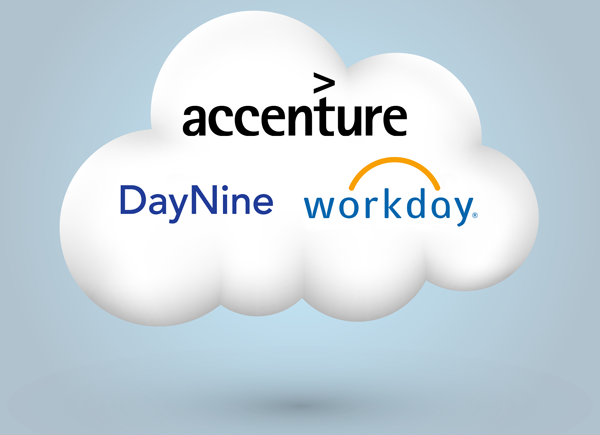 Accenture Acquires DayNine and positions itself at the forefront of the race for Workday services supremacy