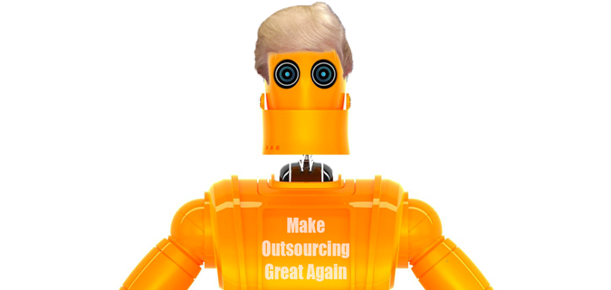 Let's make Outsourcing Great Again!
