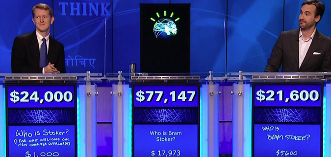 IBM's Watson is coming of age