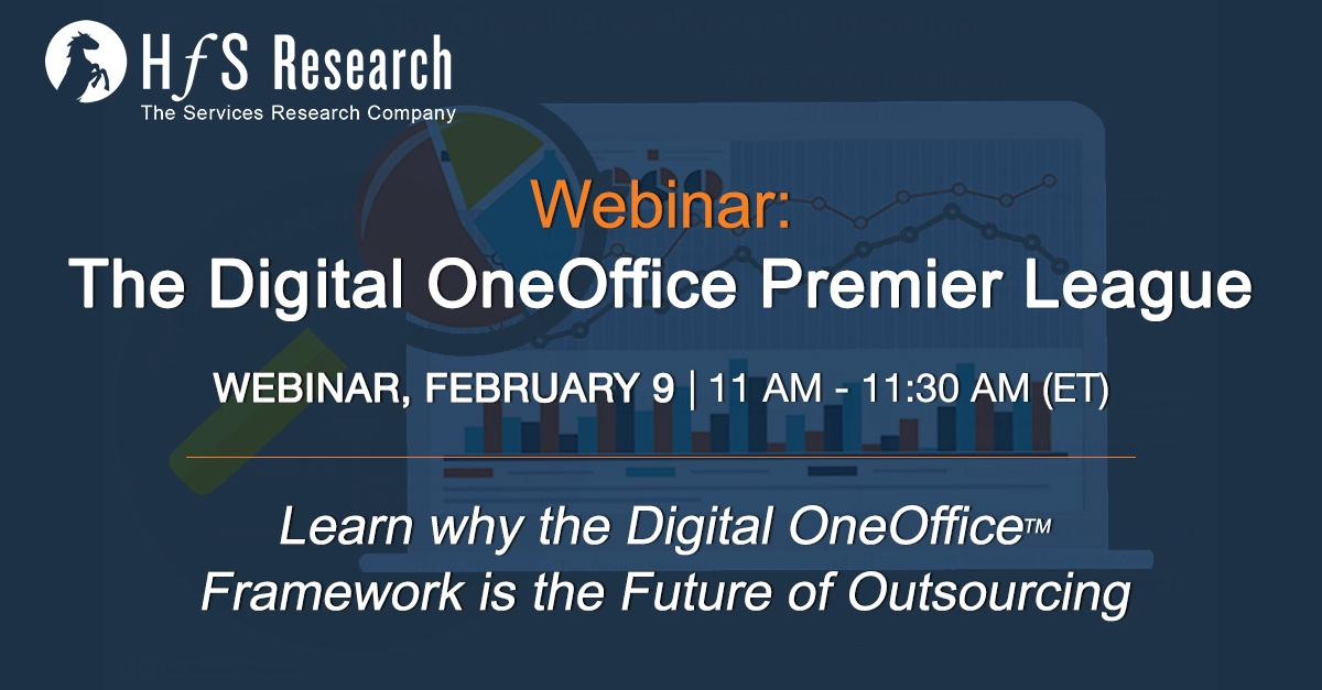 Unveiling the first ever Digital OneOffice Premier League (Webinar Replay)