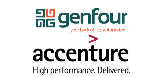 Accenture adds European Automation Brains and Brawn with Genfour Acquisition