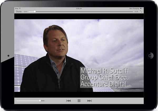 Mike Sutcliff, Digitally Dangerous