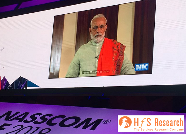 #NASSCOM_ILF 2018: An industry stuck in #fakenews limbo, desperately needing to change the channel