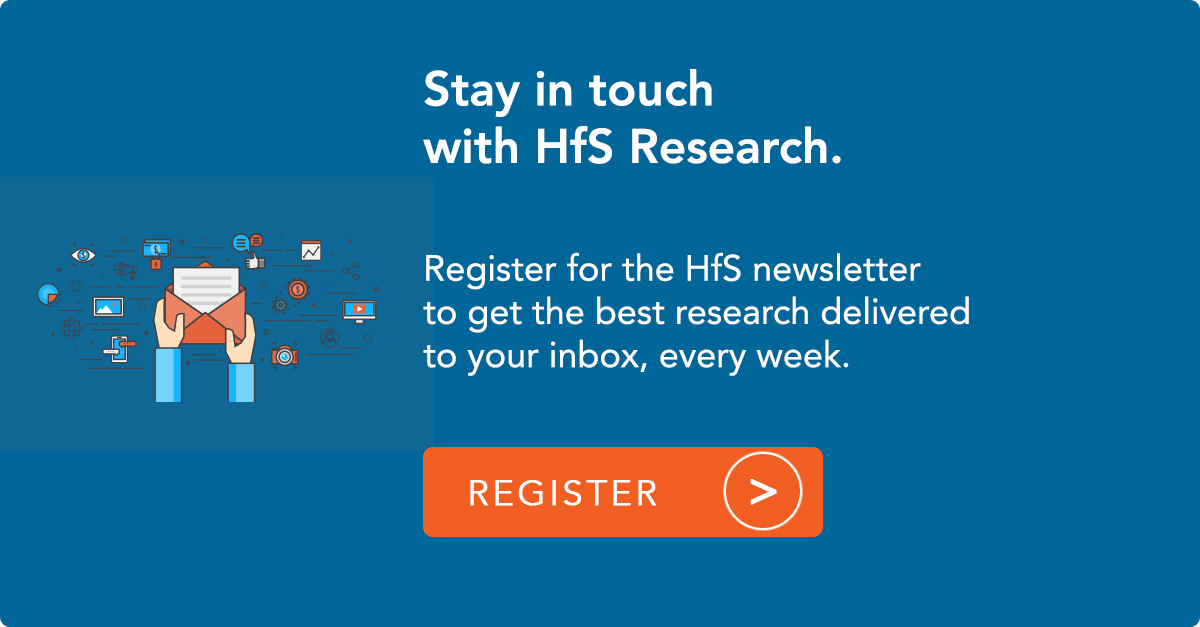 To keep receiving HfS updates, make sure you register now!