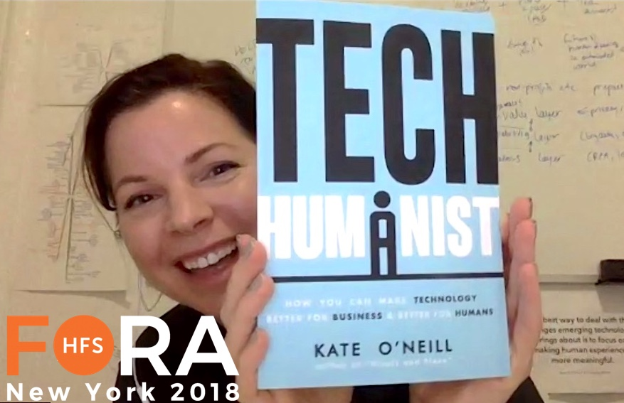 It's never too late for Tech Humanist Kate