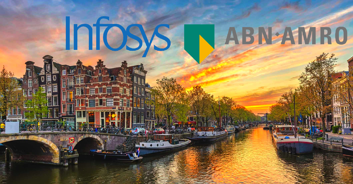 Will Infosys revitalize the mortgage processing market with ABN Amro's Stater, or is this merely sweating a commodity asset?