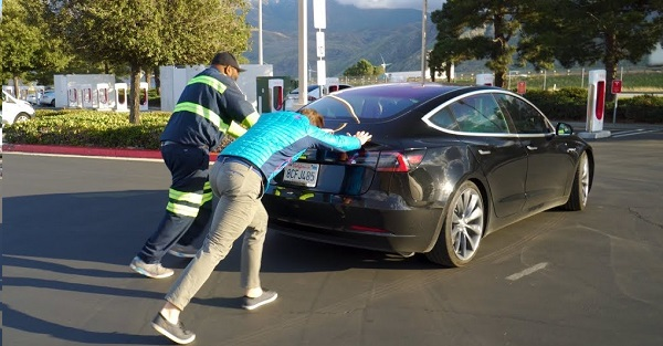 Why going straight to digital from your legacy outsourcing engagement is like buying a Tesla