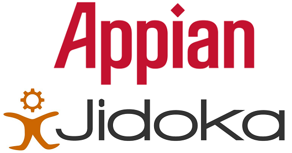 Big 3 RPA vendors: it's time to show your strengths in co-opetition because Appian just bought Jidoka for full stack automation