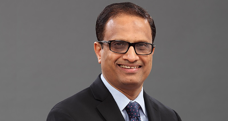 Pravin Rao will show us how... as he takes on the NASSCOM Chairmanship