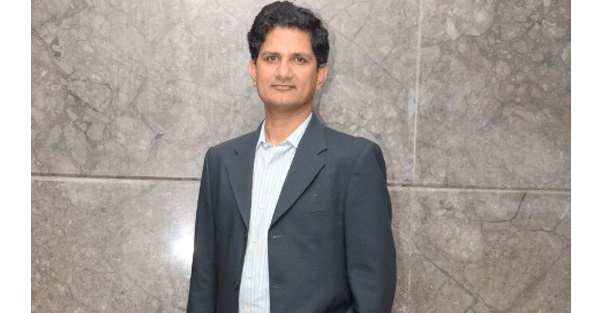 Nagendra's agenda: His bullish outlook for the IT and business services industry