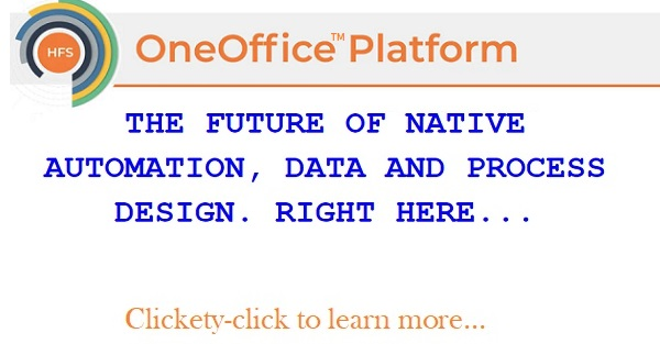 Introducing the Tech Stack to power Native Automation, Data and Process Design: The OneOffice Platform