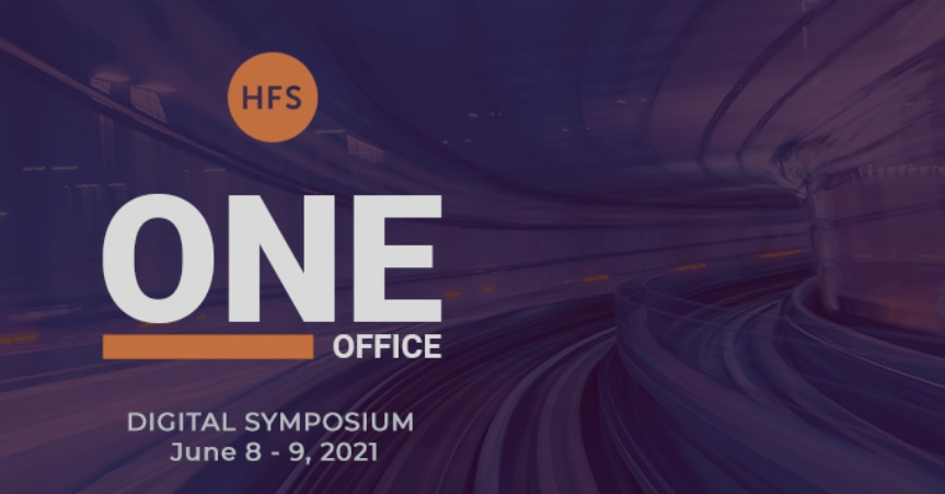 Are you ready for the HFS OneOffice Digital Symposium?