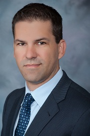 Esteban Herrera, Chief Operating Officer
