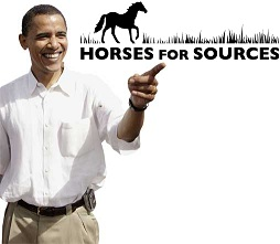 Horses for Sources to advise Obama administration on offshore outsourcing