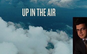 Up in the air with Ritesh Idnani... Part II