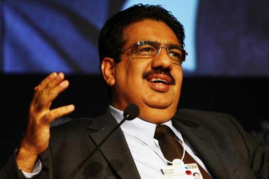 Quot Cloud Is Bullsh T Quot Hcl S Ceo Vineet Nayar Explains