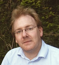 Jamie Snowdon, Principal Analyst, Market Sizing and Forecasting