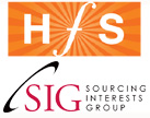 HfS and SIG Ink Partnership