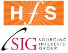 HfS and SIG Ink Partnership