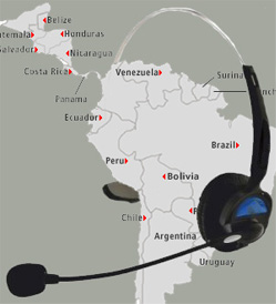 HfS Podcast: Why Latin America? ...And why now?