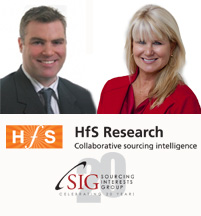 HfS and SIG form partnership