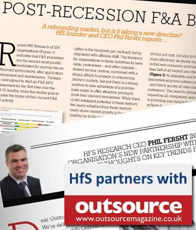 Click to read Outsource Magazine.