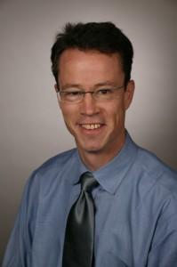 Tim McBride, Microsoft CPO