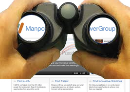 ManpowerGroup – a whole lot more than a staffing company?