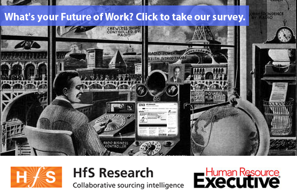 What does the Future of Work look like?