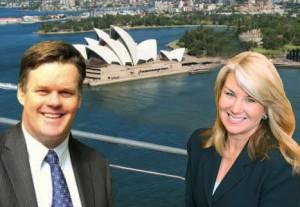 Get sourcing in Sydney this September