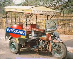 Genpact drives a Nissan into HRO
