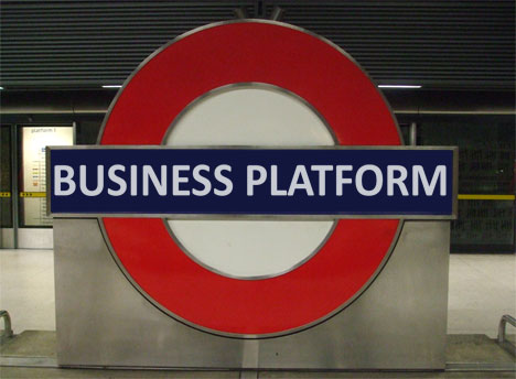 What are Business Platforms and why they represent the future of outsourcing