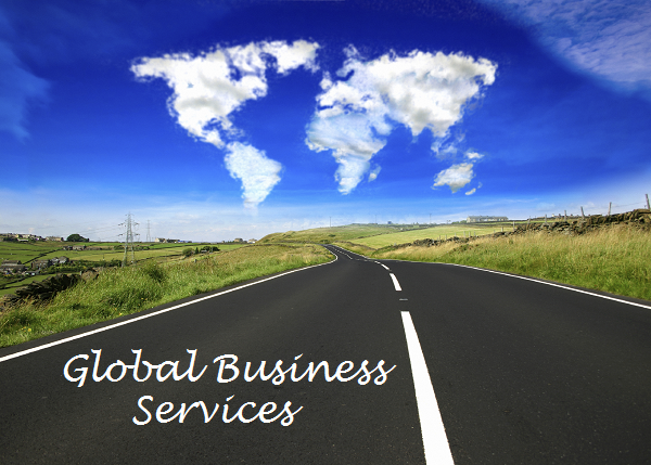The three tenets of Global Business Services execution: customer alignment, accountability, and economies of scale