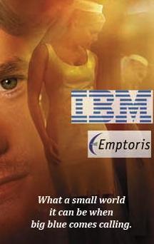 IBM embellishes its B2B commerce empire... by acquiring Emptoris
