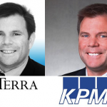 Ron Walker (pictured left and right) is Principal, Shared Services and Outsourcing Advisory at KPMG.  Click for bio