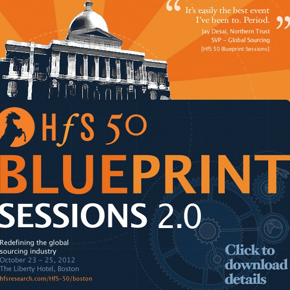 "Want to keep with the ""outsourcing"" status quo? Love staring at a spreadsheet all day? Then Blueprint 2.0's not for you..."