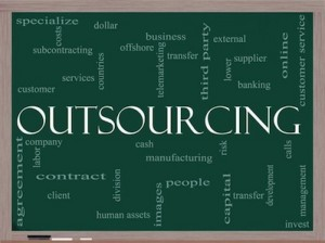 "Caught in the xeno-bamia crossfire, these are dangerous times for the ""outsourcing"" industry"