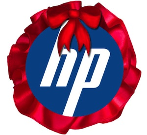 So... who's got the bottle to buy HP's BPO services business?