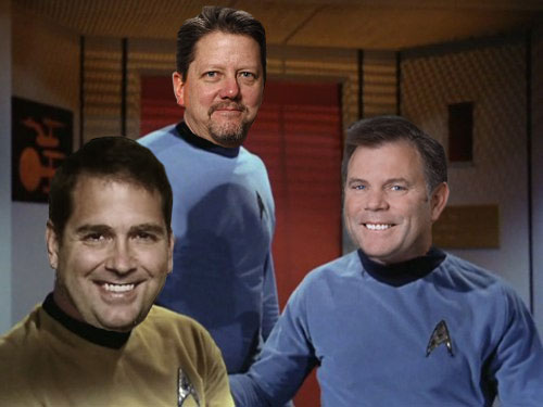 Captain Cliff of the Sourcing Enterprise Part IV… The Final Frontier